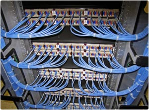 Network cabling and infrastructure for business customers