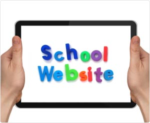 VLE Website maintenance and email support for education and school customers