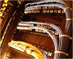 Network cabling and infrastructure for education and school customers