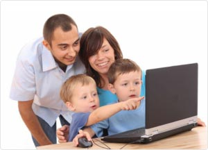 IT Support Services for home customers